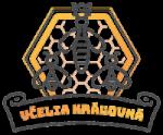Včelia kráľovná logo